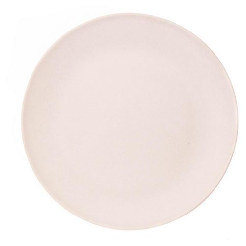 S/4 Salamanca Dinner Plates, White