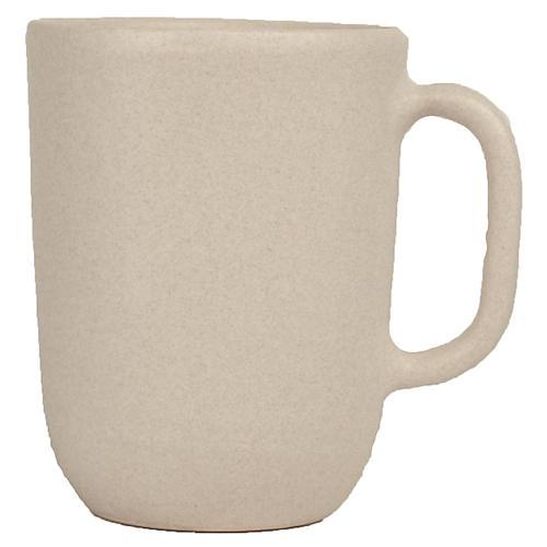 S/4 Salamanca Mugs, White