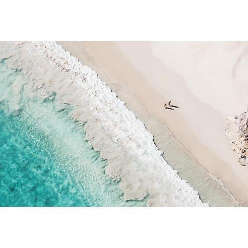 Gray Malin, Grand Saline Beach, St. Barths