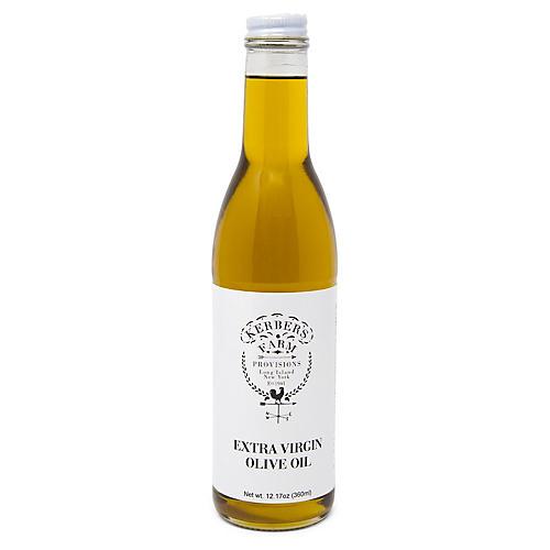 Extra Virgin Olive Oil, White/Multi