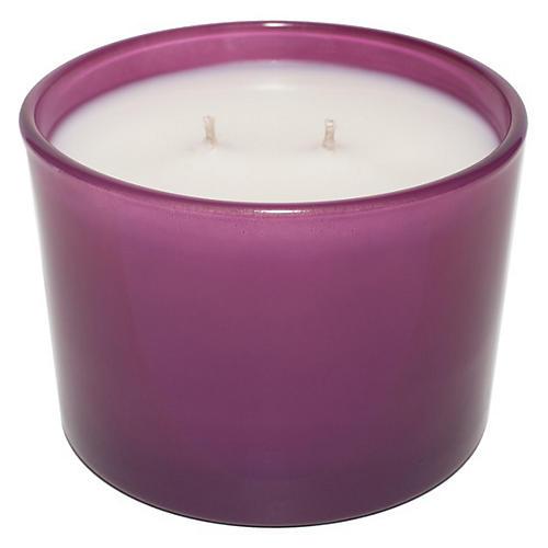 Double-Wick Candle, Lavandula