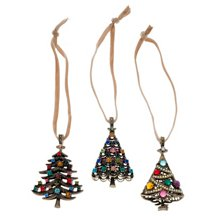 Ornaments Header Image