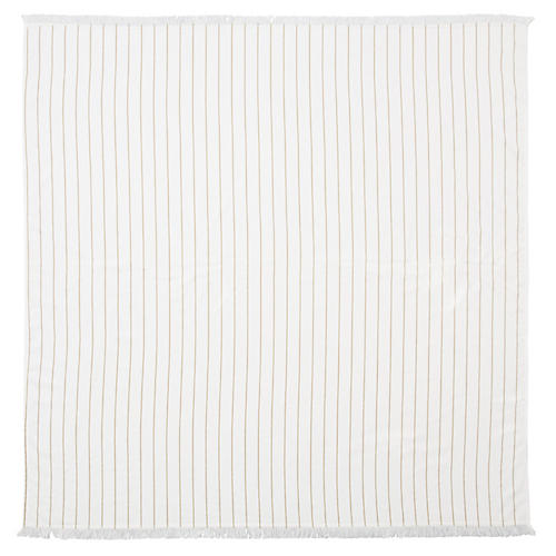 Pioneer Beach Towel, Sand/Khaki