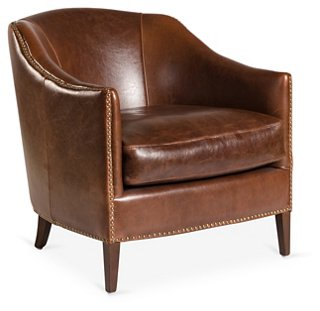 Accent Chairs Header Image