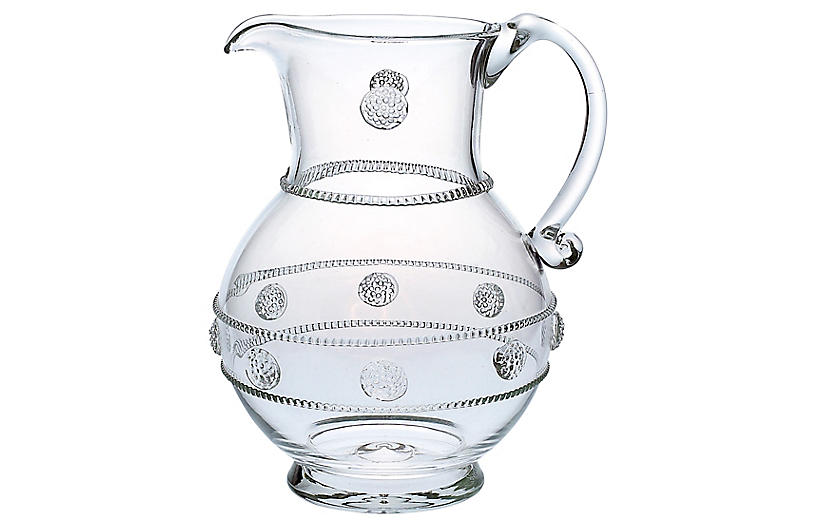 Isabella Pitcher, Clear