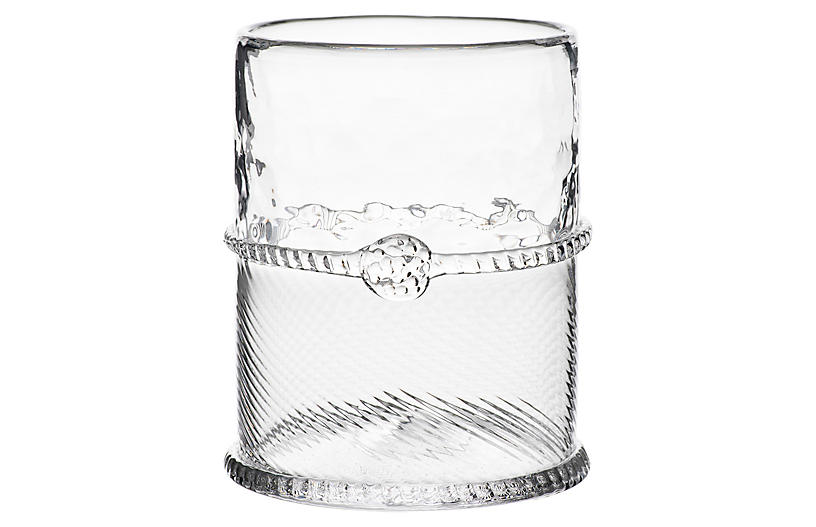 Graham DOF Glass, Clear