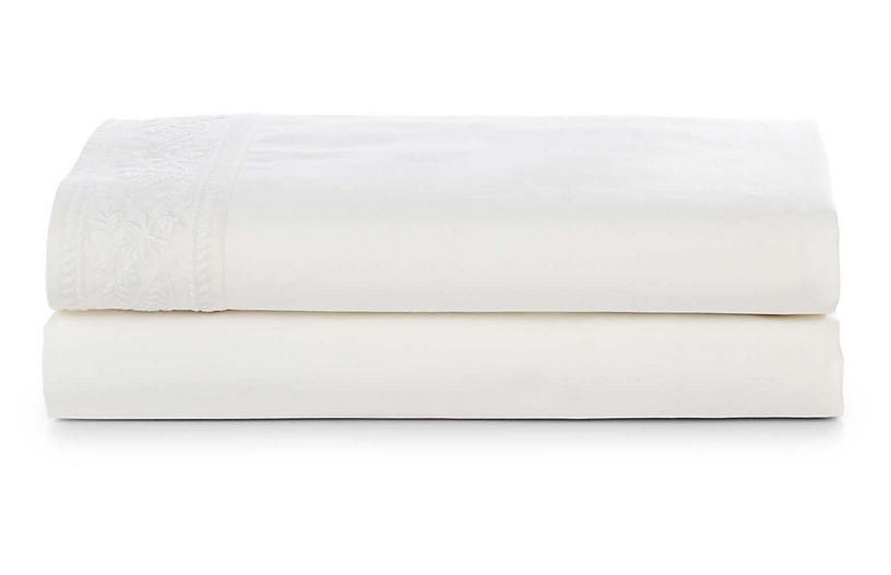 Katrine Fitted Sheet