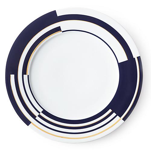 Peyton Salad Plate