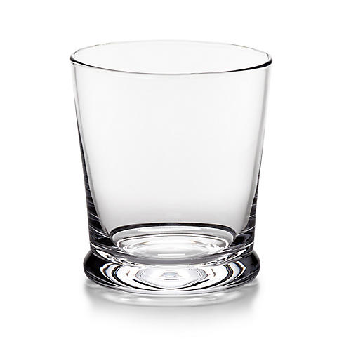 Ethan DOF Glass, Clear