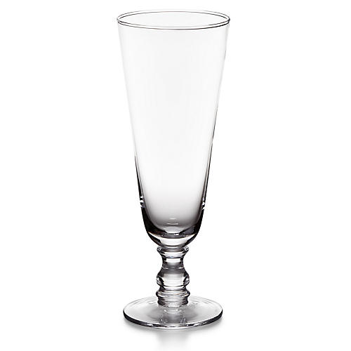 Ethan Tall Cocktail Glass, Clear
