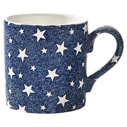 Midnight Sky Mug