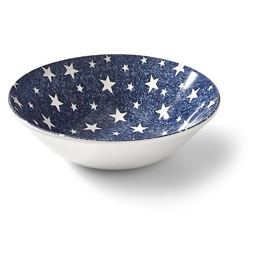 Midnight Sky Cereal Bowl