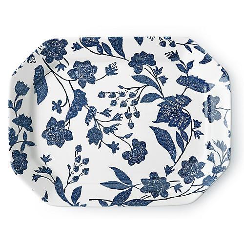 Garden Vine Platter