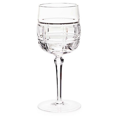 Greenwich Red-Wine Glass