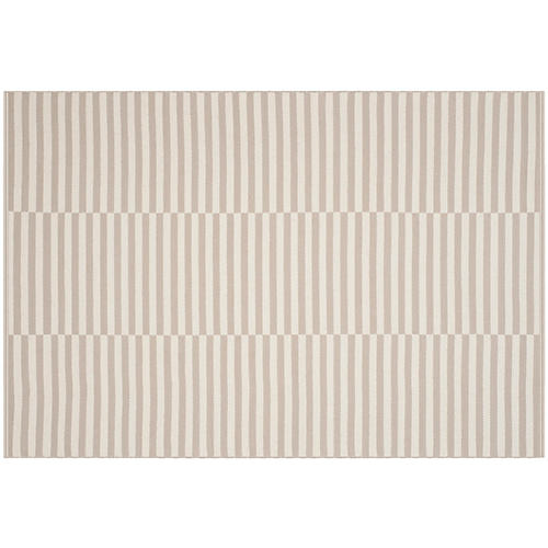 Pennswood Flat-Weave Rug, Ivory