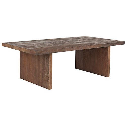 Bridget Coffee Table, Brown