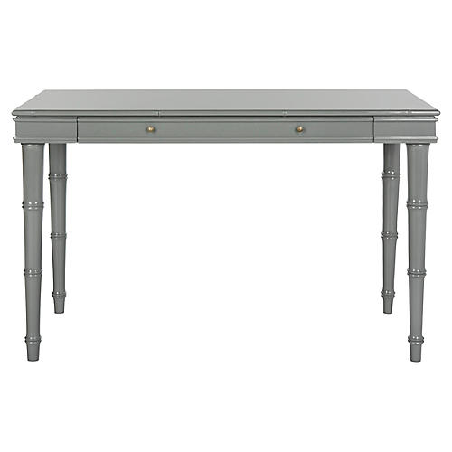 Noely Desk, Gray