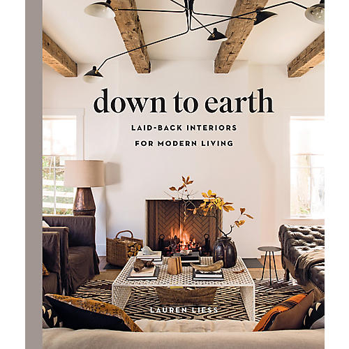 Down to Earth: Laid-Back Interiors