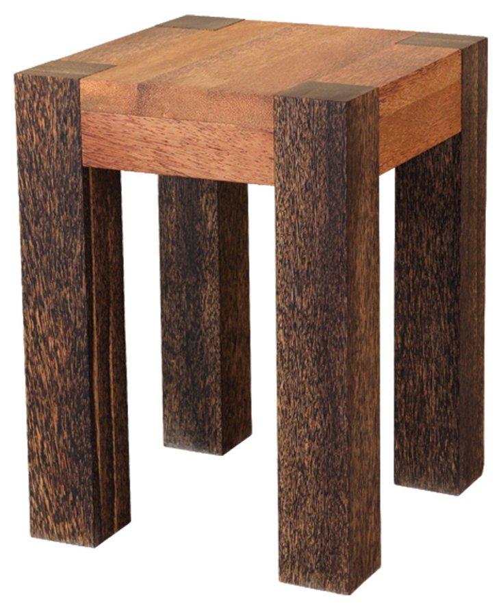 DNUCoconut End Table