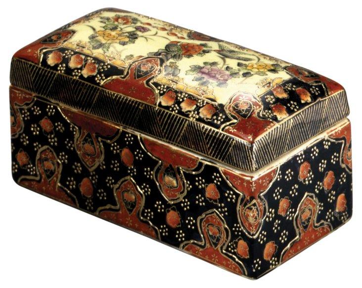 Royal Kutani Box