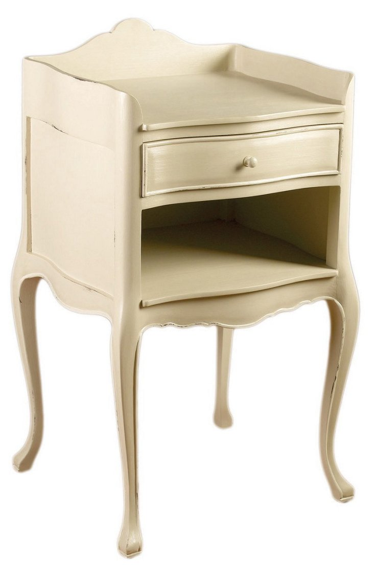 Walker Side Table