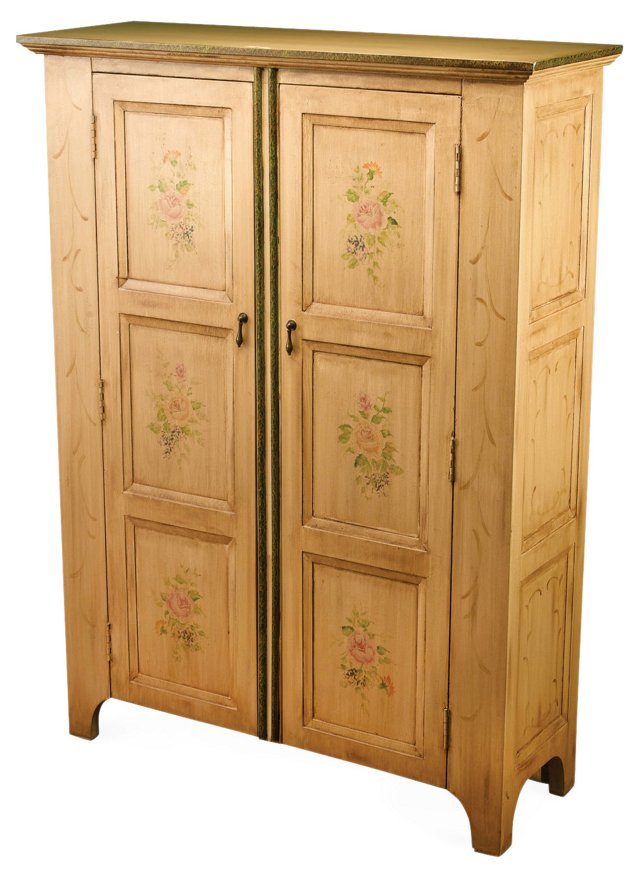 Frazier Cabinet