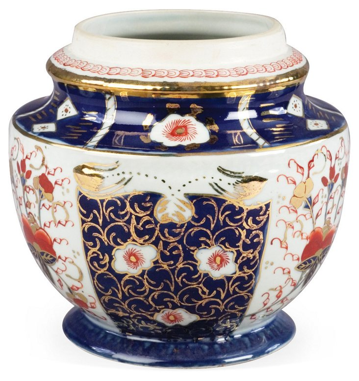 "7"" Blossom Vase, Multi"
