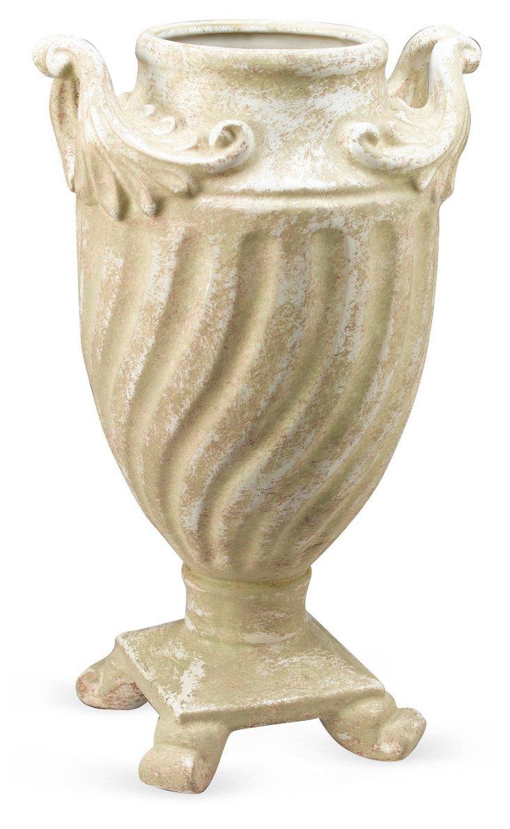 """18"""" Neoclassical Urn"""