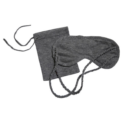 Eye Mask, Gray
