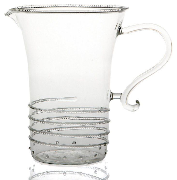 La Boheme Pitcher, Large
