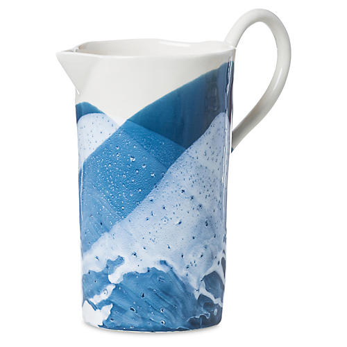 Splash Pitcher, 3.5Qts