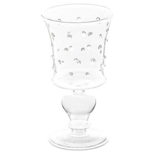S/6 La Boheme Liqueur Glasses