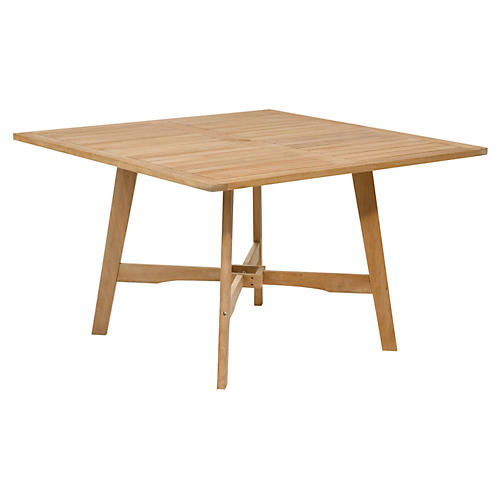 "Walter 48"" Dining Table"
