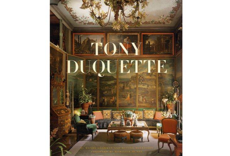 Tony Duquette