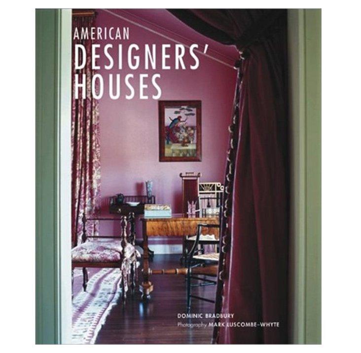 American Designers' Houses