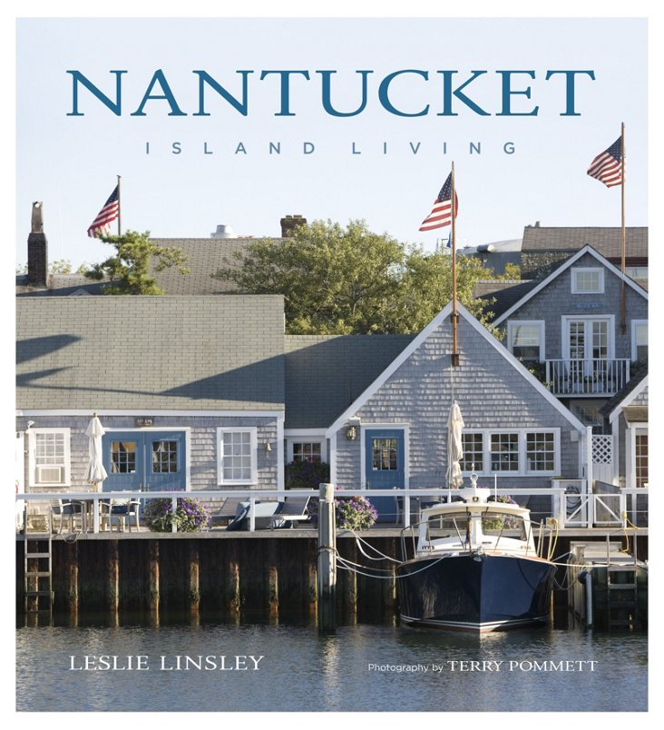 Nantucket Island Living
