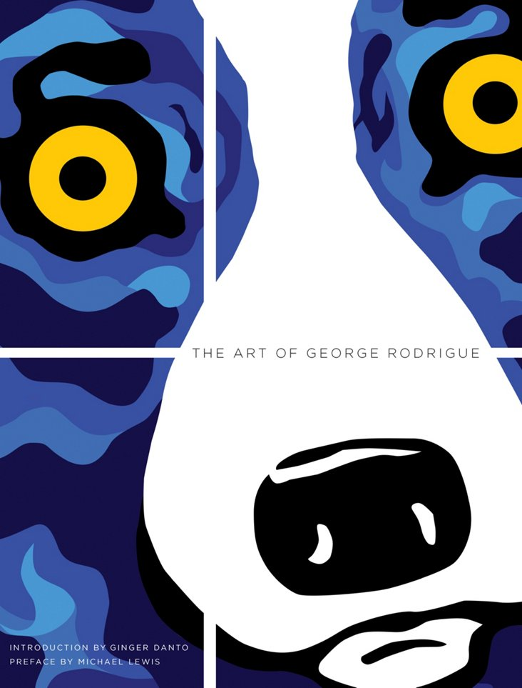 The Art of George Rodrigue