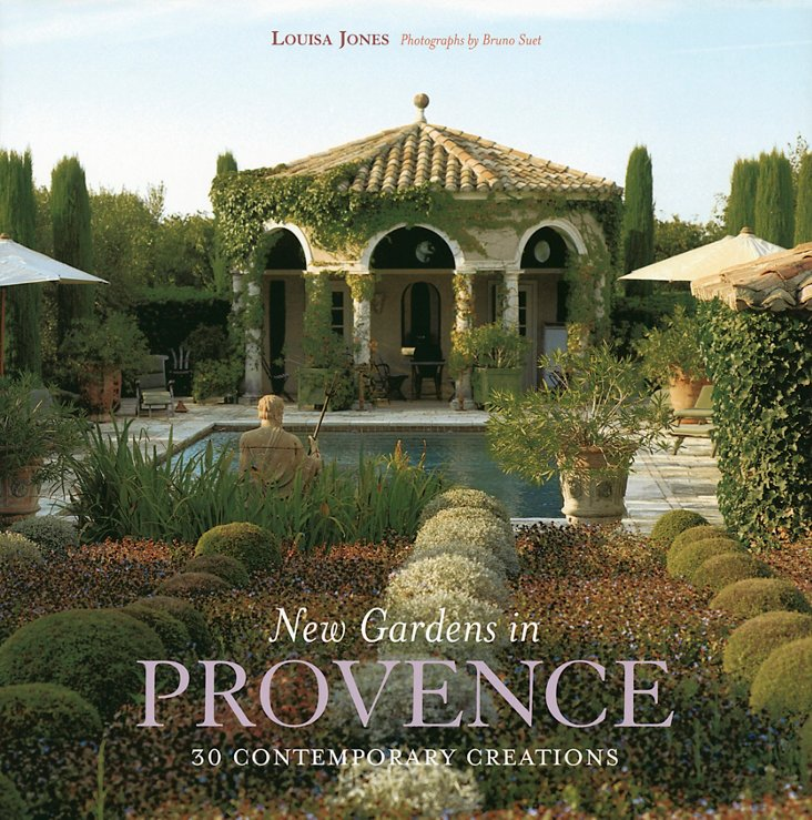 New Gardens in Provence