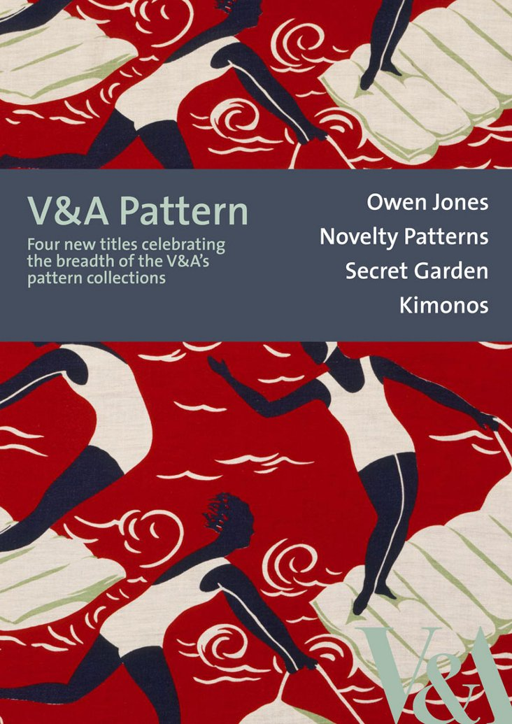 V&A Pattern: Slipcased Set #2