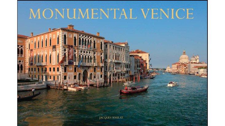 Monumental Venice