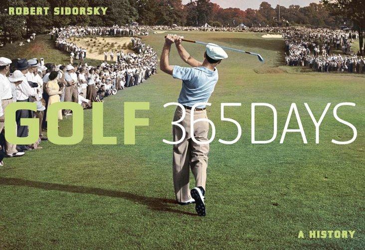 Golf: 365 Days