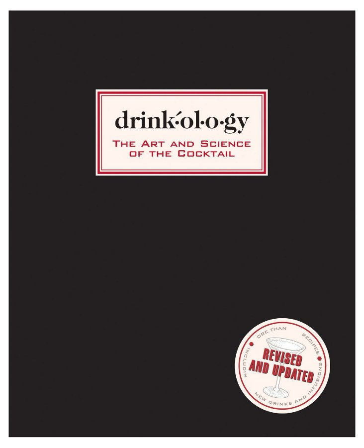 Drinkology: Revised and Updated