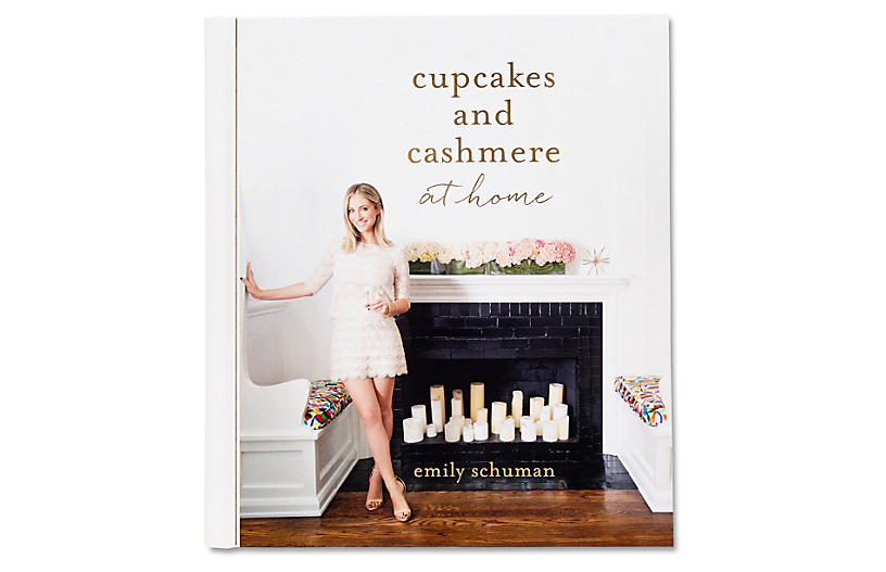 Cupcakes And Cashmere At Home Abrams Brands One