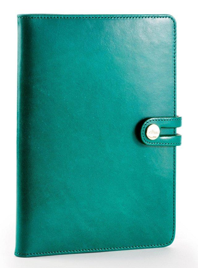 iPad Mini Case w/ Easel, Emerald