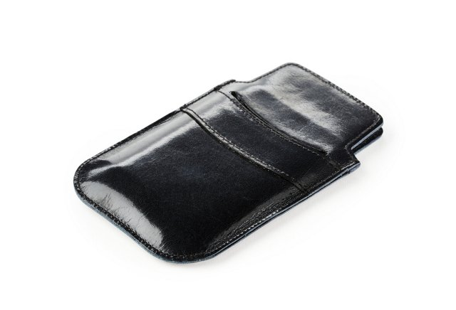 iPhone Sleeve, Black