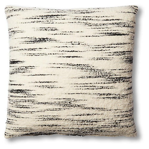 Seren Pillow, Salt/Pepper
