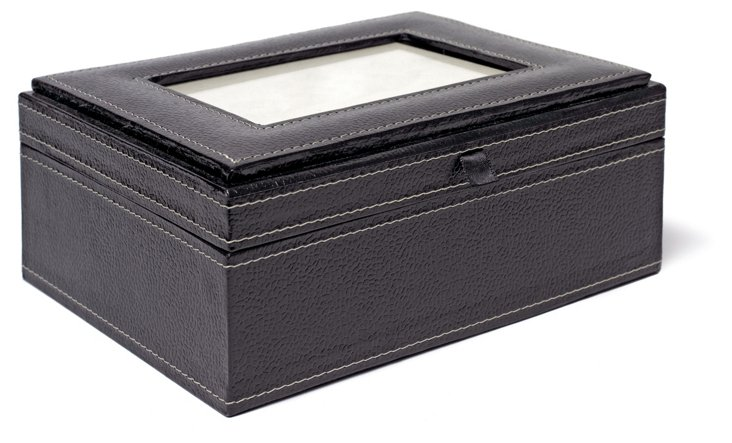 Photo Frame Box, Brown