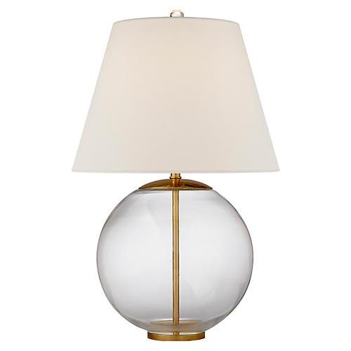 Table Lamps One Kings Lane, One Kings Lane Corrine Table Lamp