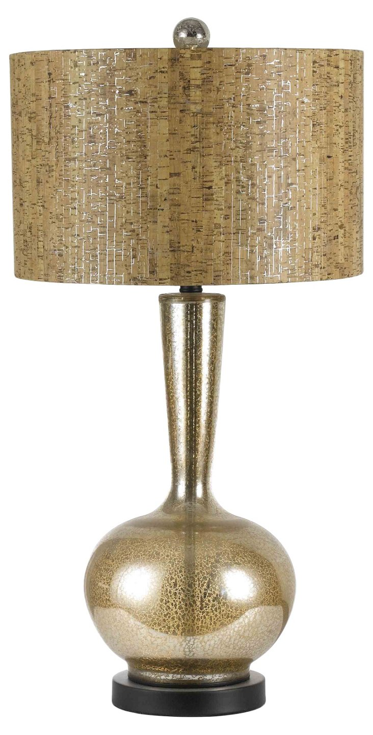 Solitaire Table Lamp
