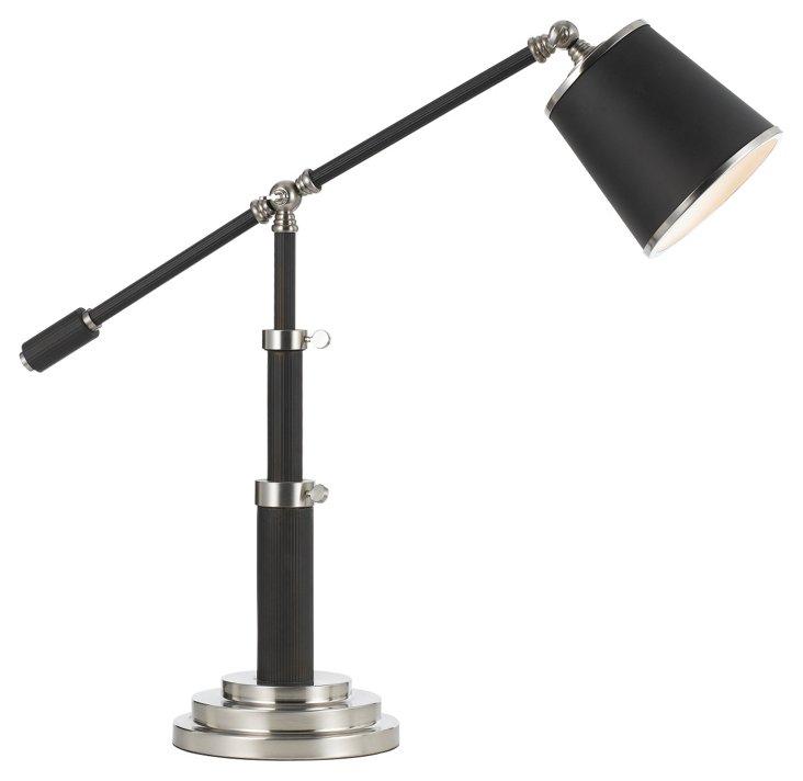 Scope Task Lamp, Oil-Rubbed Bronze